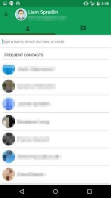 Google Hangouts Material-Design 04