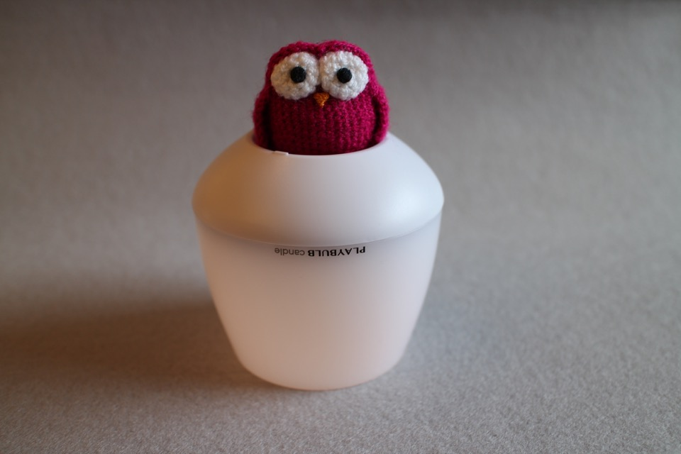 MiPow Playbulb Candle_10