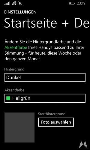 Nokia Lumia 735 14