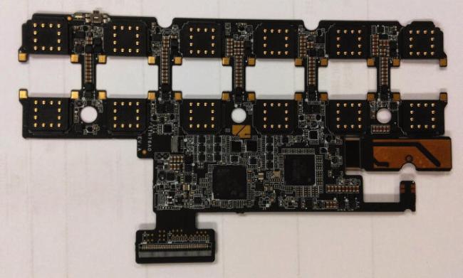 Project Ara Board