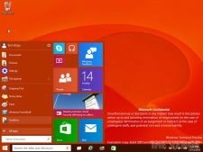 Windows 10 Build 9901 03