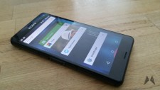 Xperia Z3 Compact Android Lollipop 20141230_104836