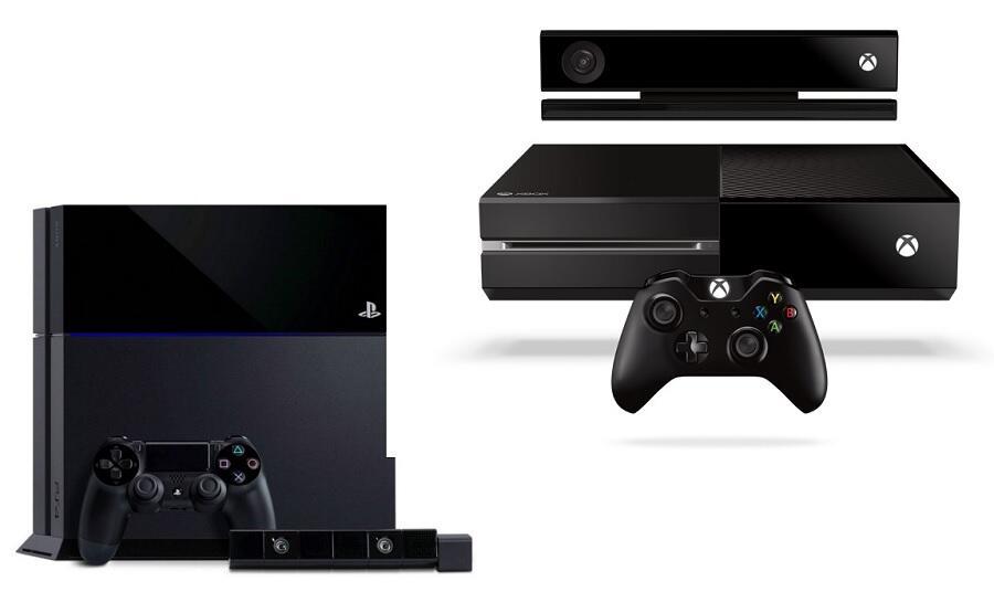 Ein Jahr Xbox One und PS4: Verkaufszahlen im Vergleich