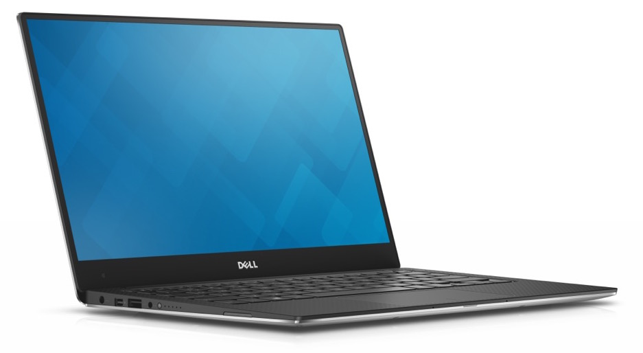 Dell XPS 13: Windows-Notebook mit Edge-to-Edge-Display vorgestellt