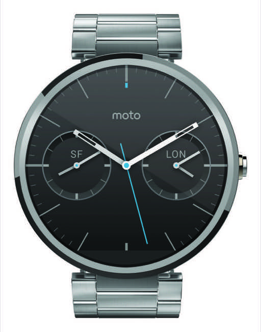 Moto 360_Light Metal