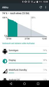 Xperia Z3 Compact CyanogenMod CM12 Nightly 2015-01-26 12.28.44
