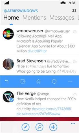 Aeries Windows Phone 01