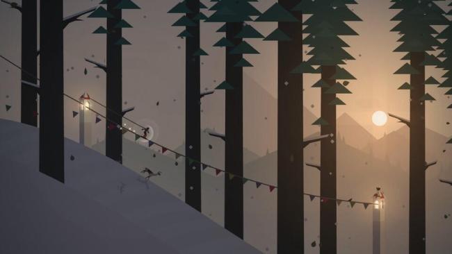 Altos Adventure Wald