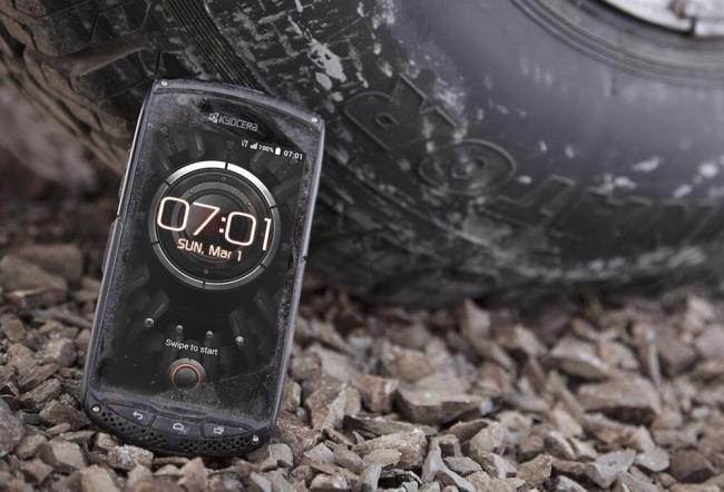 KYOCERA TORQUE Smartphone