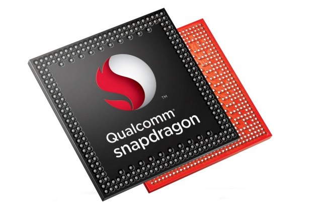 Qualcomm Snapdragon Header