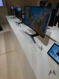 Samsung European Forum 2015 in Monaco CES Hightlights 008
