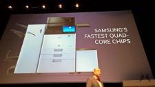 Samsung European Forum 2015 in Monaco CES Hightlights 027WP_201502