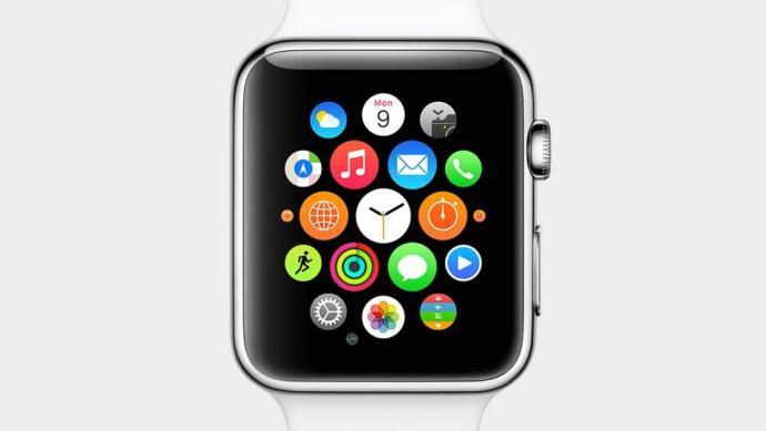Apple Watch Apps Header