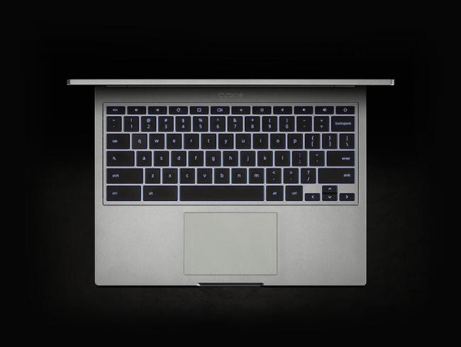 Chromebook Pixel Tastatur