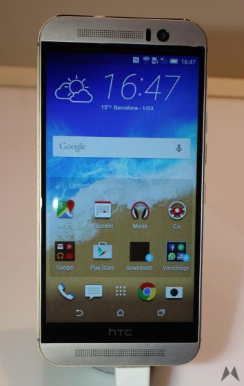 HTC One M9 (1)