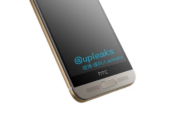 HTC One M9 Plus 02
