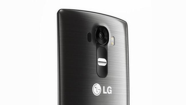 LG G4 Leak Header