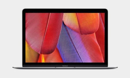 MacBook 2015 Header