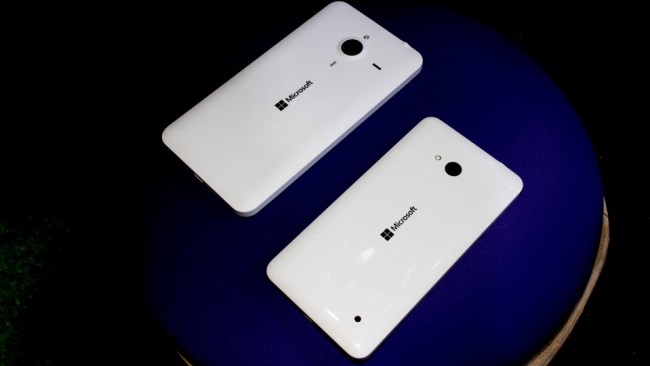 Microsoft Lumia 640 und XL