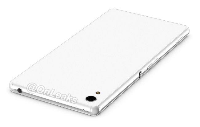 Sony Xperia Z4 Leak 4