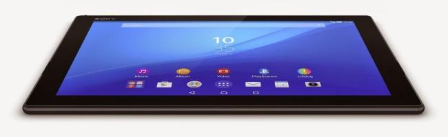 Sony Xperia Z4 Tablet (5)