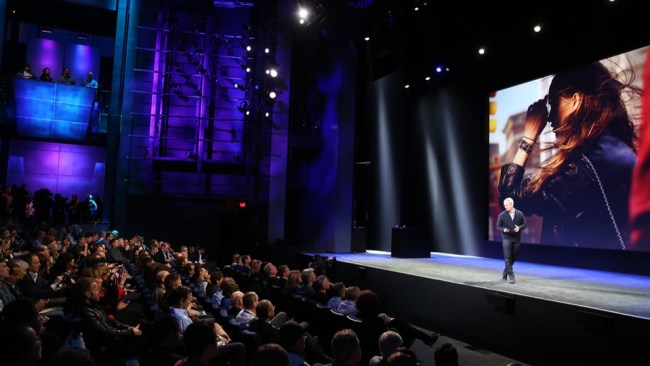 apple march event 2015