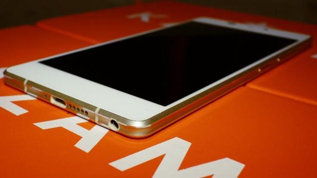 Kazam Tornado 552L: Oberklasse-Smartphone kommt nach ...