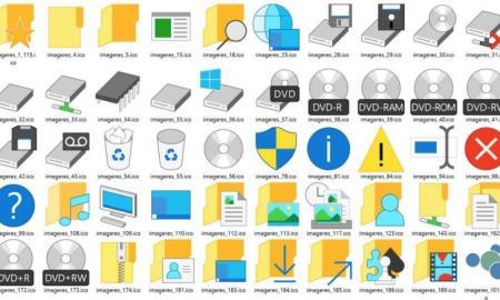 windows 10 10036 icons