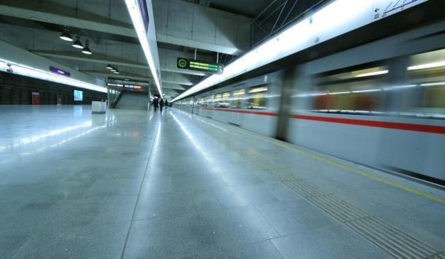 Nachtbetrieb der Wiener U-Bahnlinien