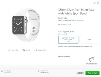 AppleWatch AppleCare Plus 01