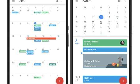 Google Kalender