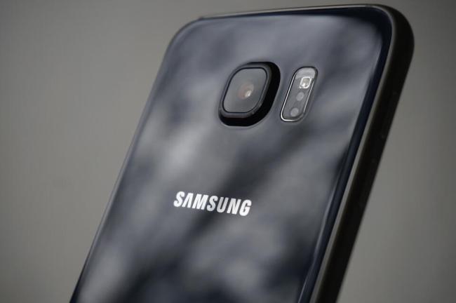 Samsung Galaxy S6 Edge Test11