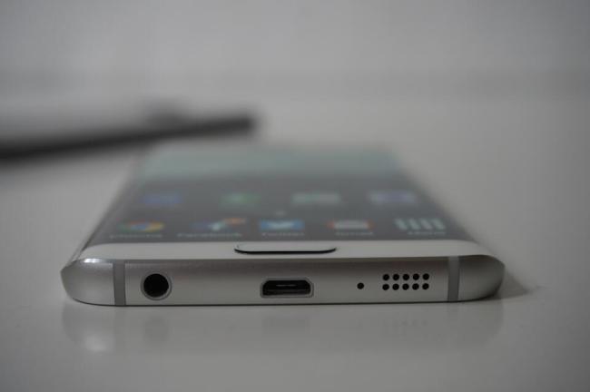 Samsung Galaxy S6 Edge Test22