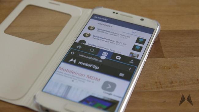 Samsung Galaxy S6 Split Screen_MG_6049