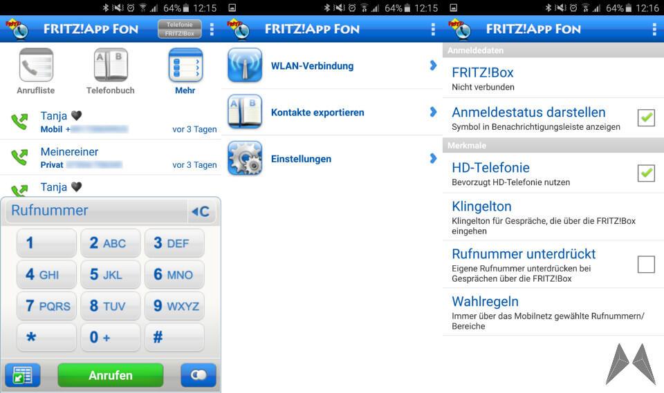 Fritz!App Fon Kosten