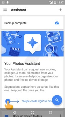 Google Photos Android App Leak12