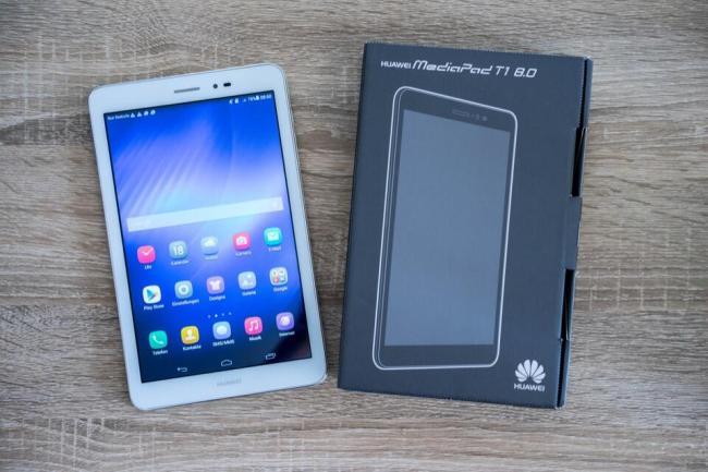 Huawei Mediapad T1 8.0 LTE_2