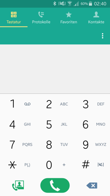 galaxy alpha lollipop dialer
