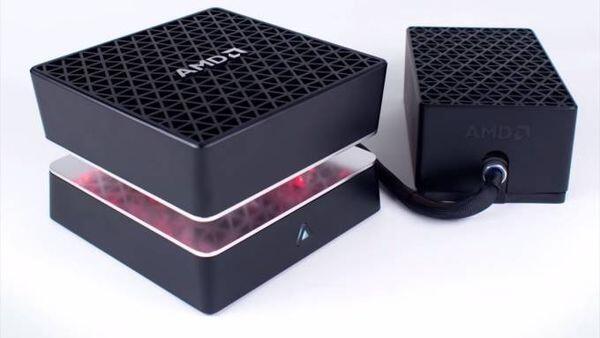 AMD_Project_Quantum