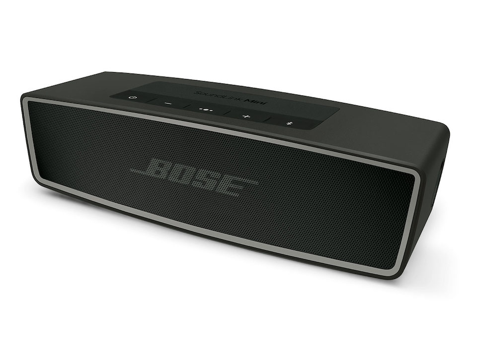bose soundlink mini 2 neue version des bluetooth. Black Bedroom Furniture Sets. Home Design Ideas