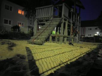 Super-Nacht-Modus