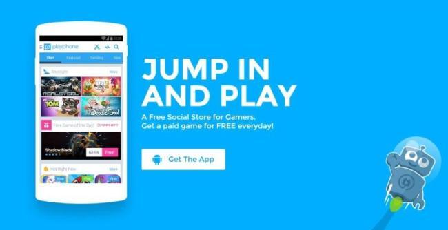 PlayPhone
