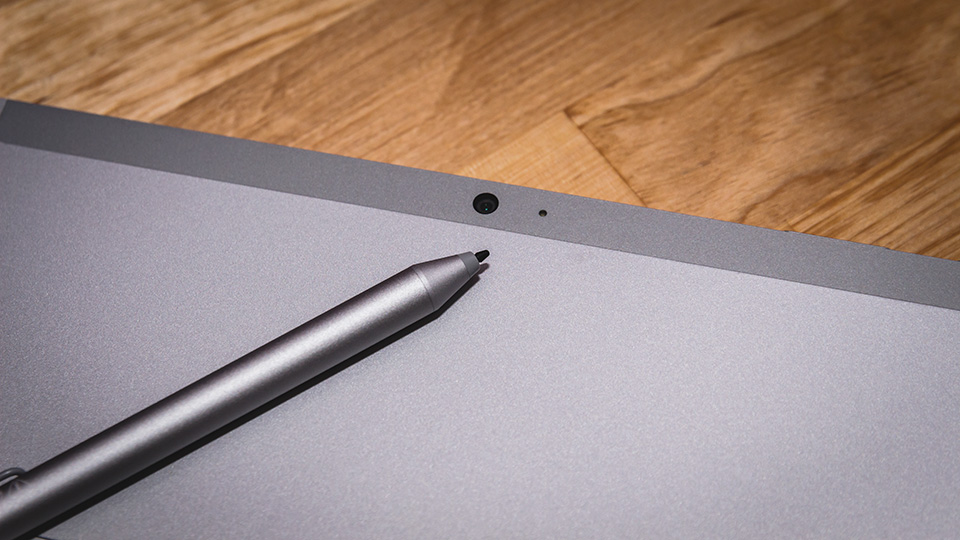 Surface-3-Rückseite-Stift