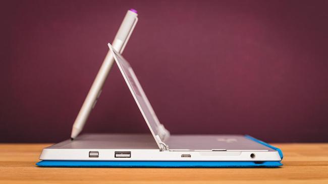 Surface-3-Seitenansicht