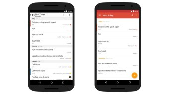 Todoist Android Material Design 02