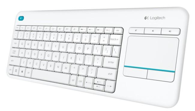 k400 plus weiß