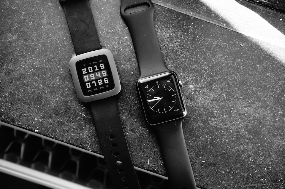 Die Smartwatch – Braucht man das?