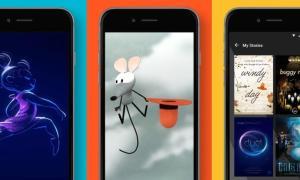 Google Spotlight Stories iOS