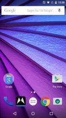 Motorola Moto G 2015 Screen_1
