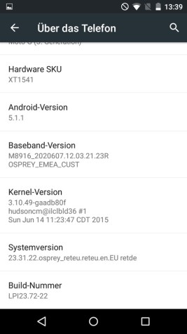 Motorola Moto G 2015 Screen_6